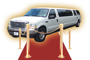 Stretch Excursion Limousines