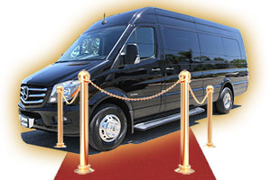Limo hire Houston