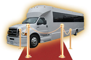 Best Limo Buses Houston