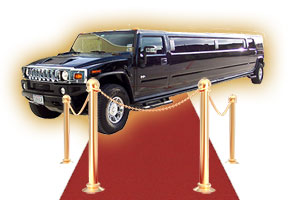 Stretch Hummer Limousines